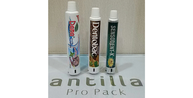 Herbal Toothpaste Lami Tube